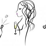 vin femme